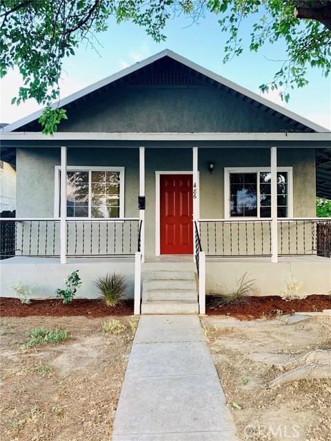 486 E Pleasant Street, Coalinga, CA 93210