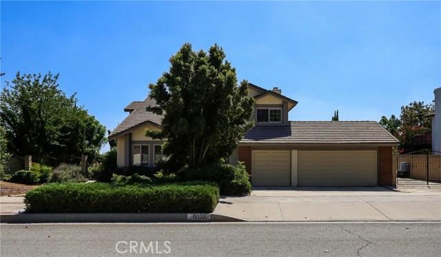 8033 Banyan Street, Rancho Cucamonga, CA 91701