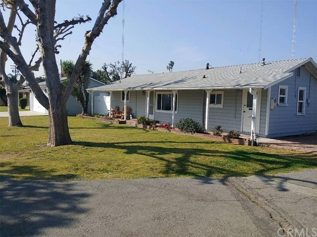 6522 N Vista Street, San Gabriel, CA 91775