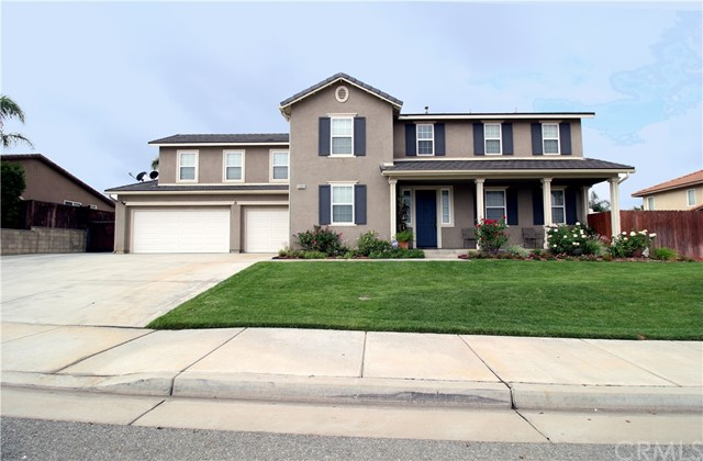 Photo of 32835 El Centro Lane, Menifee, CA 92584