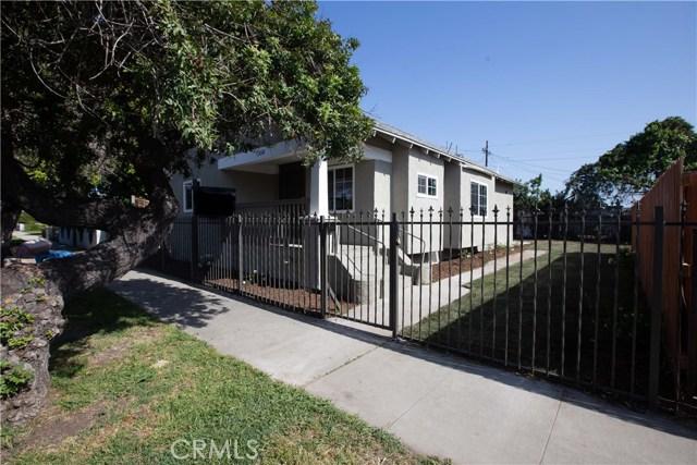 1550 W 55th Street, Los Angeles, CA 90062