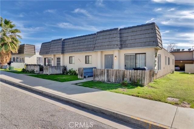 531 Acacia Way, San Bernardino, CA 92405