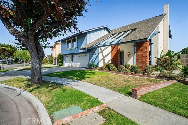 3991 Myra Avenue, Los Alamitos, CA 90720