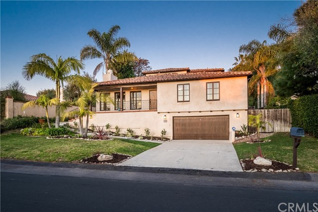 2204 Via Pacheco, Palos Verdes Estates, California 90274, 4 Bedrooms Bedrooms, ,2 BathroomsBathrooms,Single family residence,For Sale,Via Pacheco,PV19032057