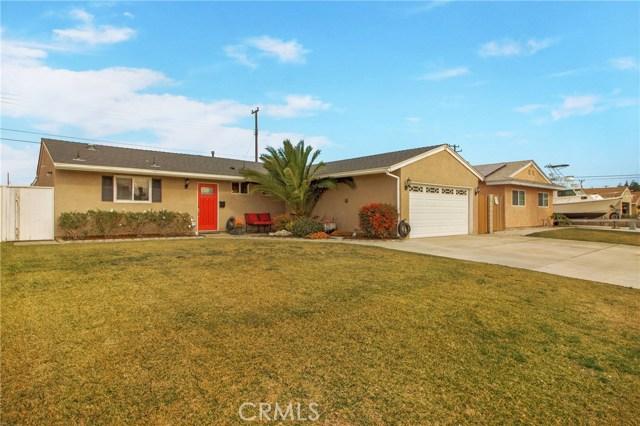 3647 W Myra Avenue, Anaheim, CA 92804
