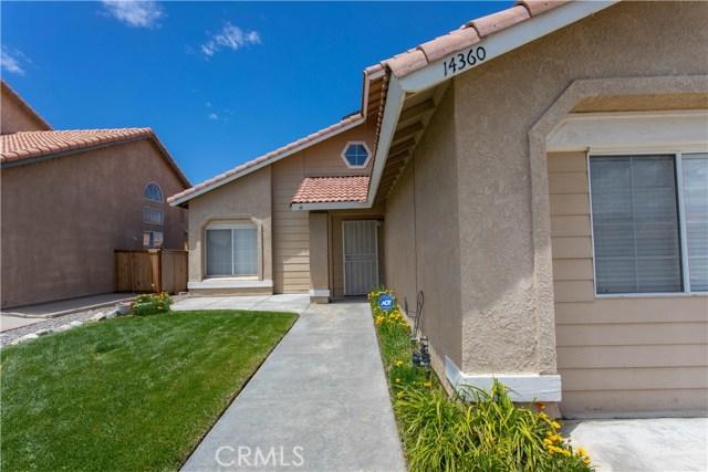 14360 Hillsborough Drive, Victorville, CA 92392