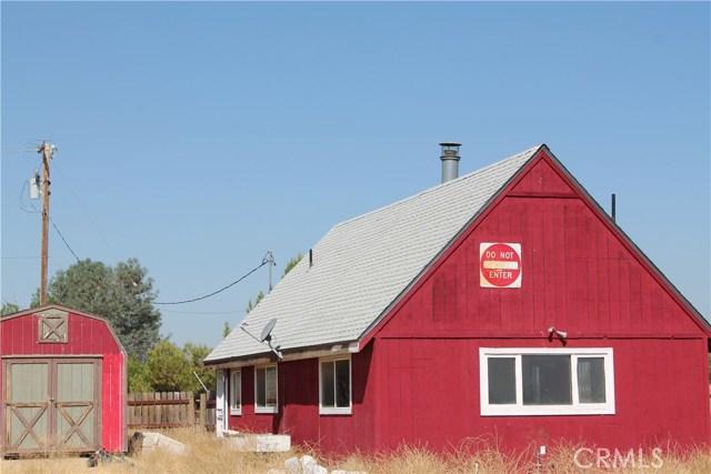 14385 Cornell Road, Santa Margarita, CA 93453