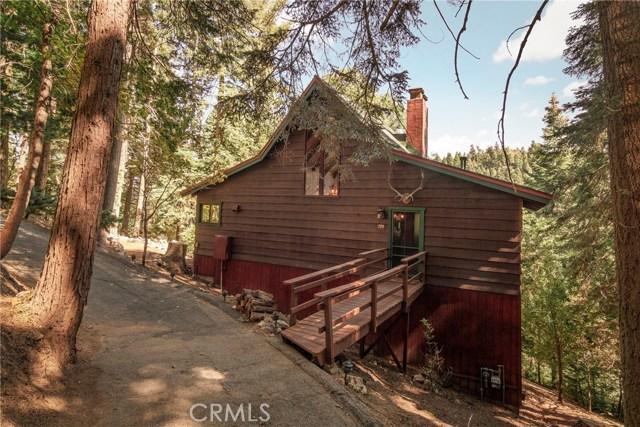 779 Fern Road, Lake Arrowhead, CA 92385