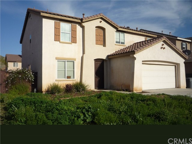 3371 Oakleaf Lane, Perris, CA 92571