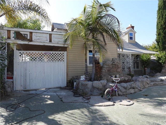 12335 Laurel Avenue, Whittier, CA 90605