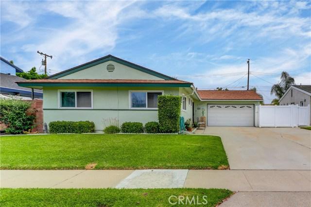 10342 Ponder Street, Cypress, CA 90630