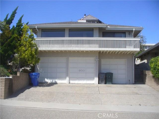 900 Delano Street, Pismo Beach, CA 93449