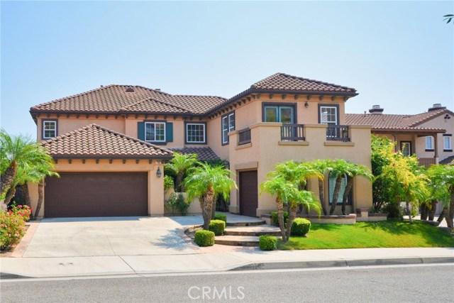 Photo of 7362 E Magdalena Drive, Orange, CA 92867