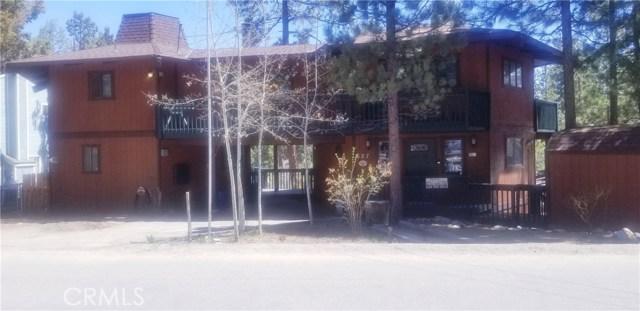 627 Pine Lane, Sugar Loaf, CA 92386
