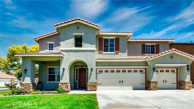 2. 12758 Amberhill Avenue Eastvale, CA 92880