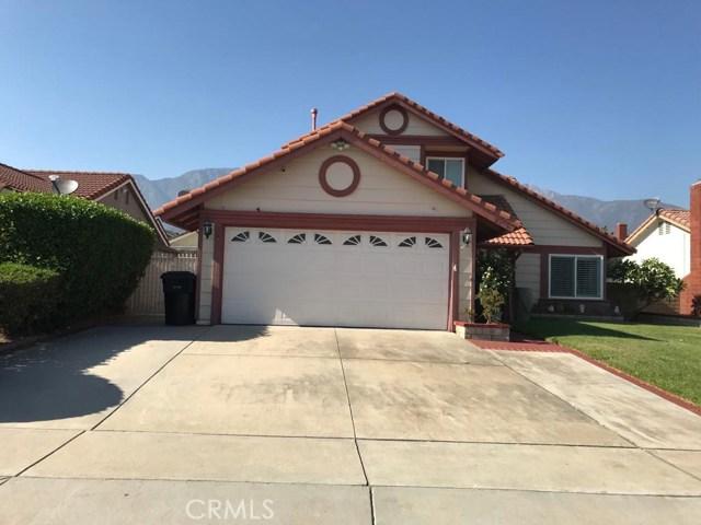 8996 La Verne Drive, Alta Loma, CA 91701
