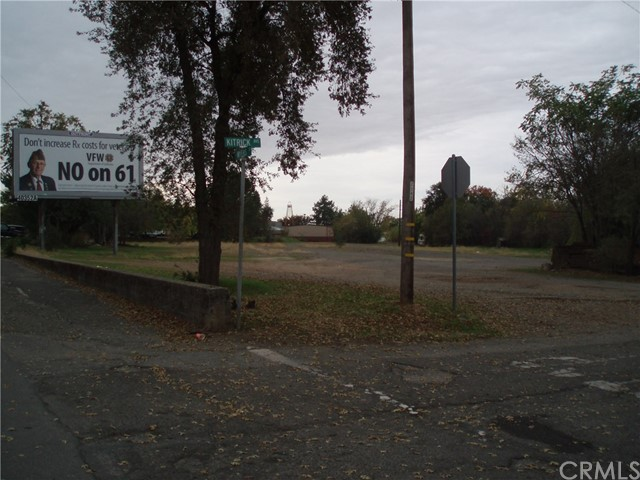 0 Myers St, Oroville, CA 95966