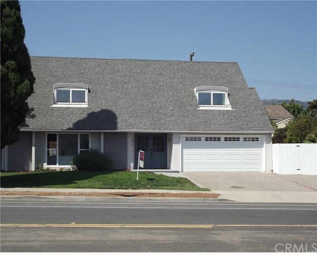 6218 Cathedral Oaks Road, Goleta, CA 93117