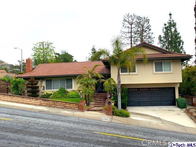 5610 Pine Cone Road, La Crescenta, CA 91214
