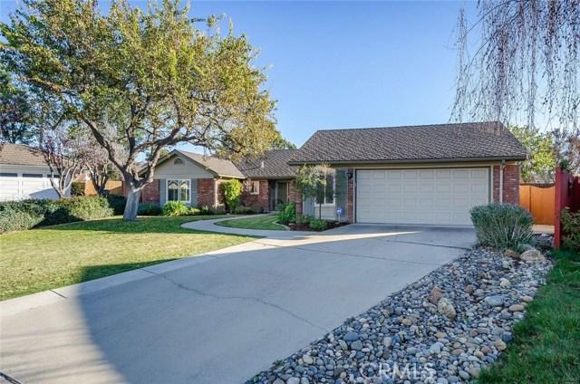 648 Woodbridge, Santa Maria, CA 93455