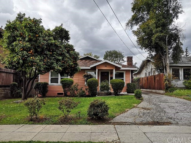 285 N Holliston Avenue, Pasadena, CA 91106