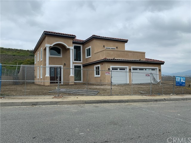 Photo of 3550 Ridge Line Drive, San Bernardino, CA 92407