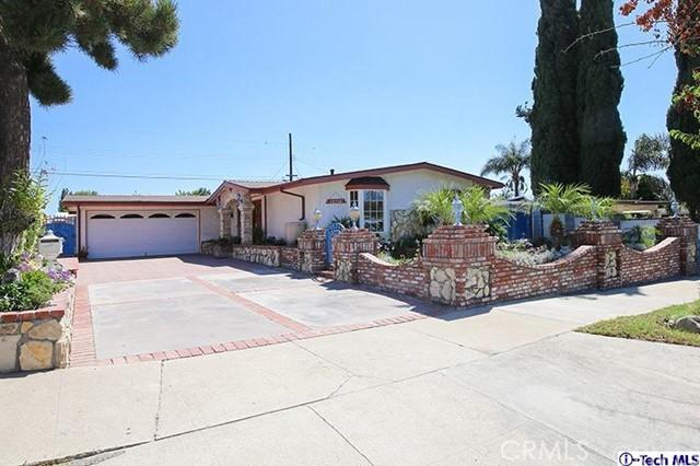 12714 Daventry Street, Pacoima, CA 91331