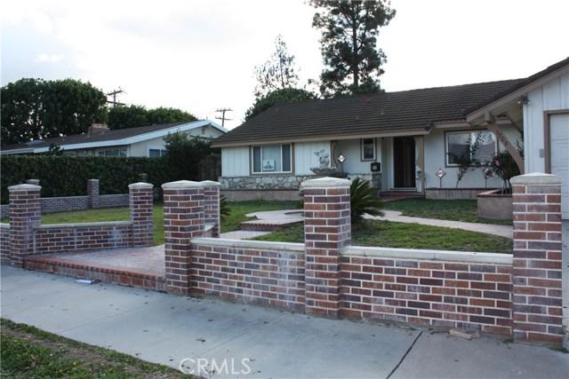 1808 W Chalet Avenue, Anaheim, CA 92804