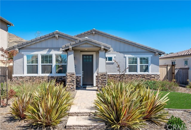 3273  Violet Street, San Luis Obispo, California