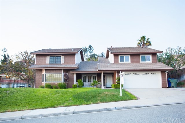 5 San Pablo Court, Phillips Ranch, CA 91766
