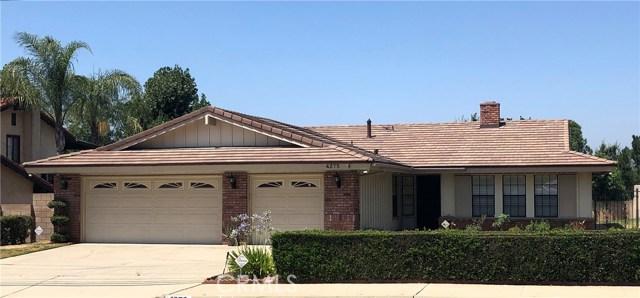 4275 Williams Avenue, La Verne, CA 91750
