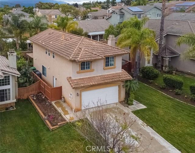 3319 Walkenridge Drive, Corona, CA 92881