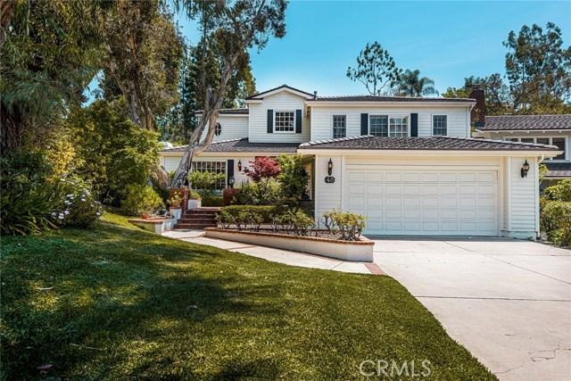 48 Sycamore Creek, Irvine, CA 92603