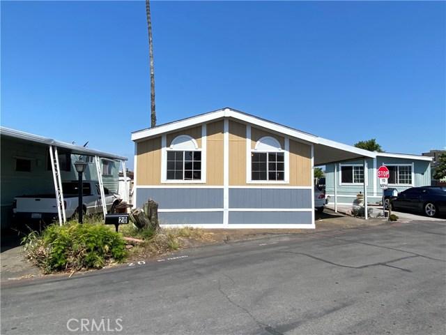 13102 Partridge Street 20, Garden Grove, CA 92843