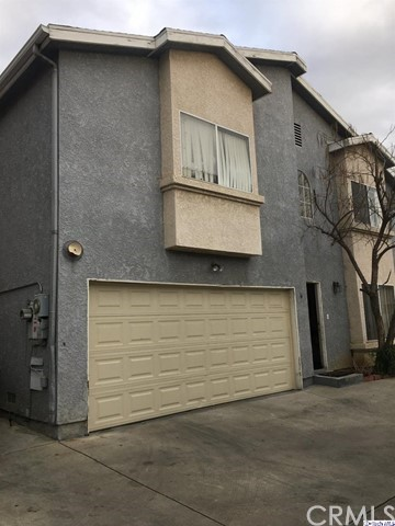 12120 Terra Bella Street 16, Pacoima, CA 91331