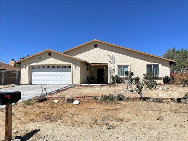 2. 6958 Mohawk Trail Yucca Valley, CA 92284