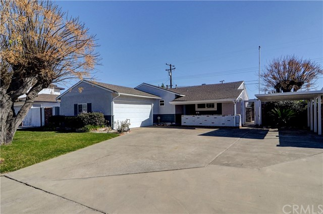 11792 Steele Drive, Garden Grove, CA 92840
