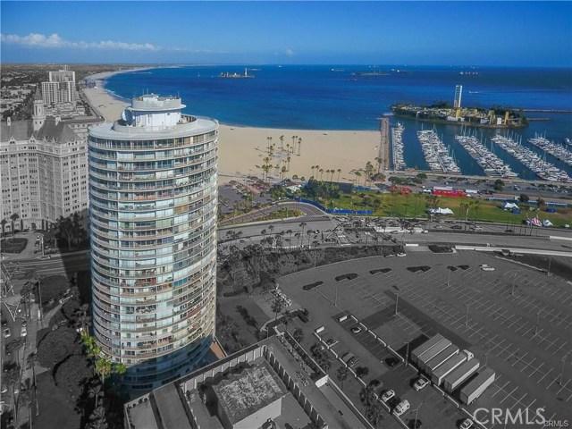 700 E Ocean Boulevard 2303, Long Beach, CA 90802