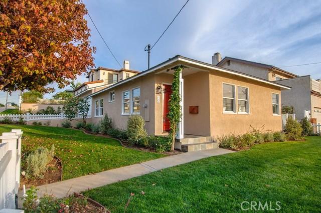 758 Hillcrest Street, El Segundo, CA 90245