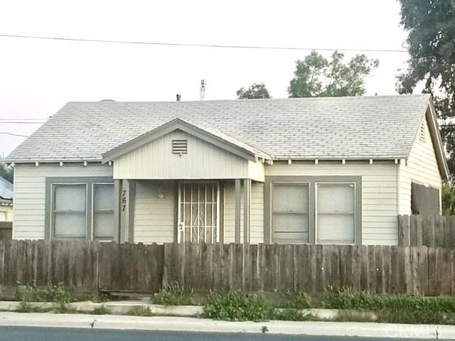 767 E Grangeville Boulevard, Hanford, CA 93230
