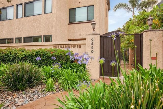 2420 Torrey Pines Road A102, La Jolla, CA 92037