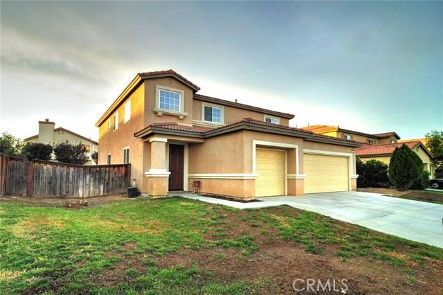 722 Grassy Meadow Drive, San Jacinto, CA 92582