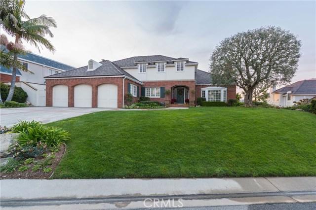 50 Santa Barbara Drive, Rancho Palos Verdes, CA 90275