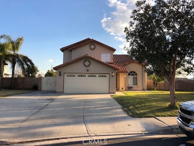 1177 W Miramont Street, Bloomington, CA 92316