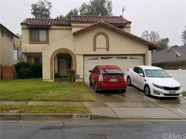 11670 Mount Lassen Court, Rancho Cucamonga, CA 91737