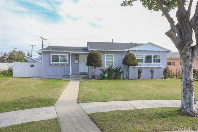 7402 Vanport Avenue, Whittier, CA 90606