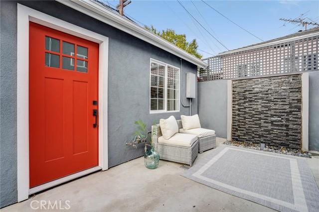 20. 8871 Cattaraugus Avenue Los Angeles, CA 90034