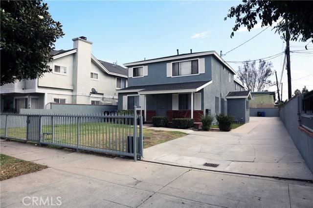 1654 W W 205th Street, Torrance, CA 90501