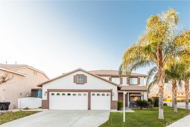 15060 Grays Peak Avenue, Fontana, CA 92336