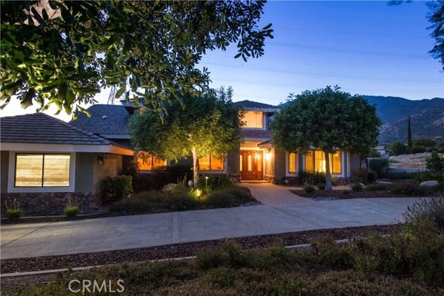 891 Deep Springs Drive, Claremont, CA 91711